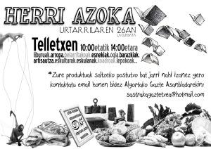 HERRI AZOKA